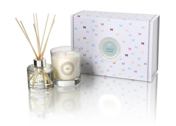 Gift Box CV